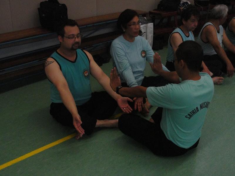 Pelatih Imam uit Indonesië